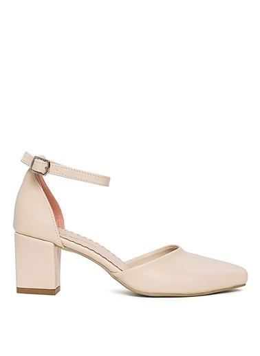 Sole Sisters Ayakkabı Bej